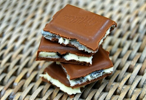 那麼,,,用什麼樣的方法吃巧克力比較健康呢? 下面的內容告訴你答案:-D