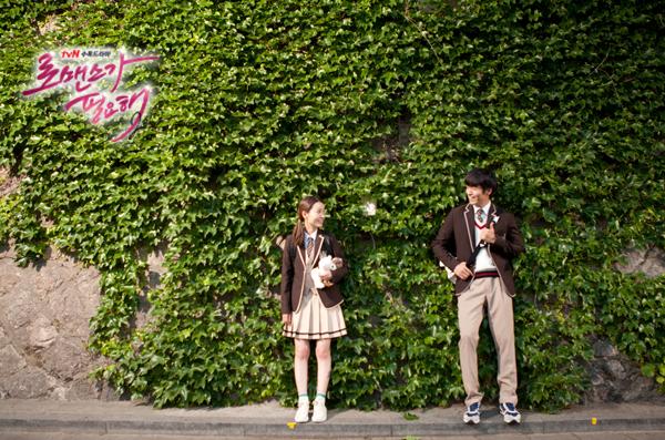 ♥第3名[需要浪漫] 需要浪漫總共有三季,小編三季都看過囉(笑)其中網友們評論最經典的就是第二季啦!