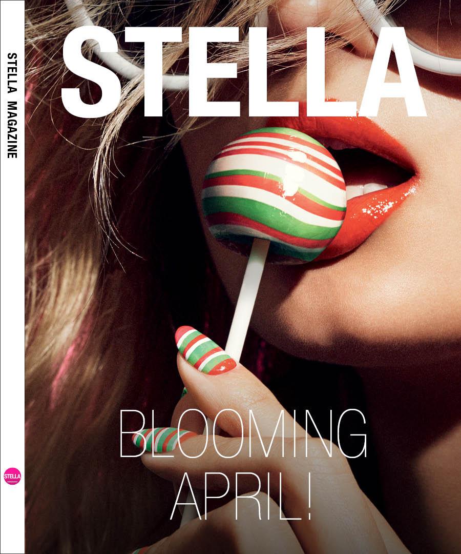 正式進入到春暖花開的四月,Pikicast與韓國雜誌Stella也為大家準備了最新最IN的美妝資訊,趕快一起來看看吧~