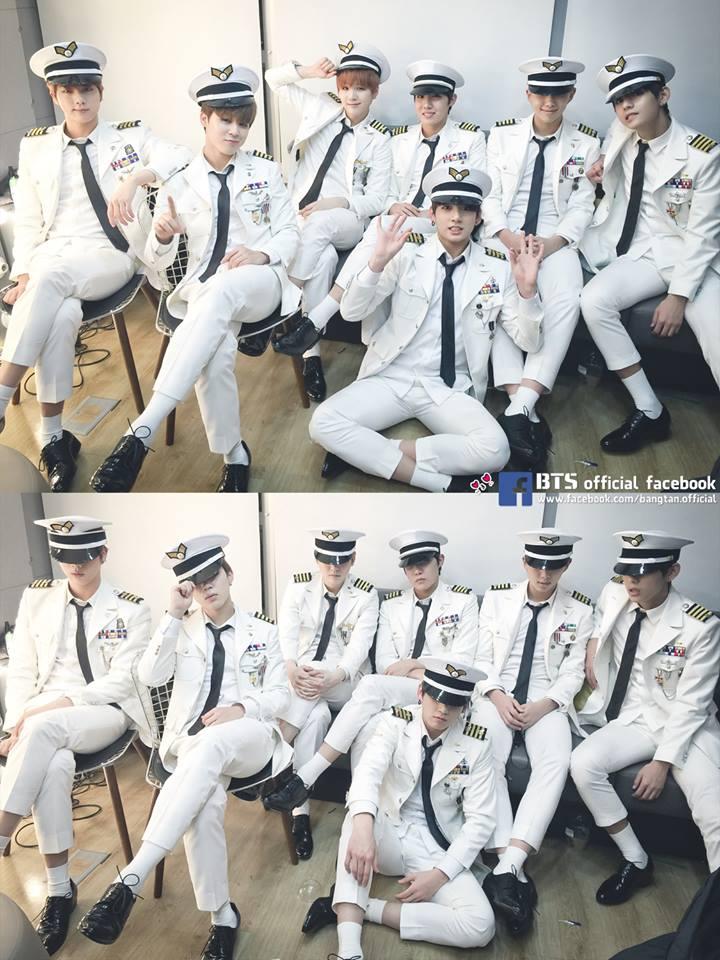 以上就是韓國網友選出來的「防彈少年團經典必聽歌曲BEST8」啦~ 大家最喜歡哪首呢?一起來留言討論吧ヽ(✿゚▽゚)ノ