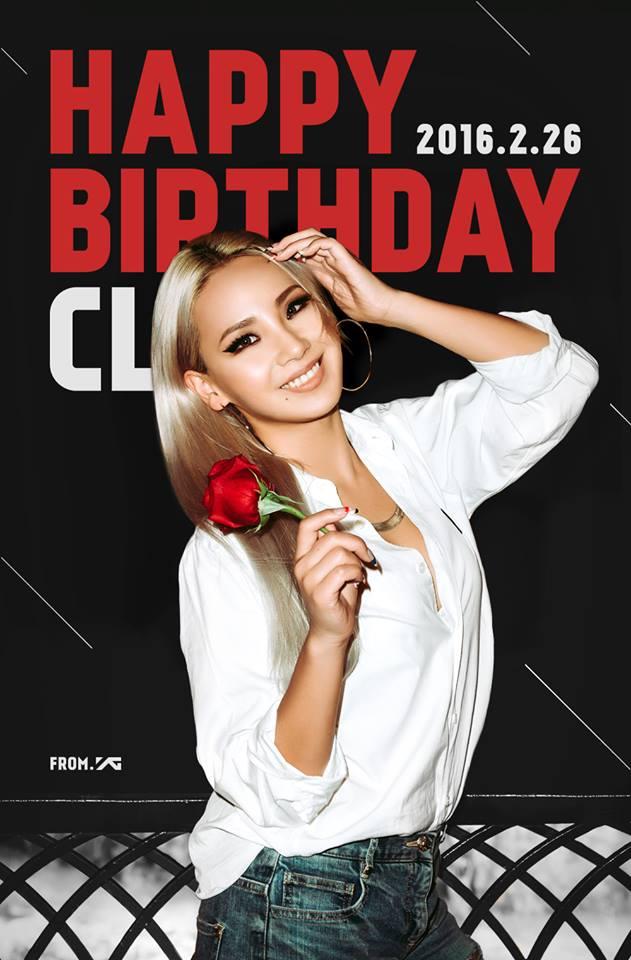 不過有上次以為是2NE1全員回歸,但最後只是CL的SOLO曲的失望經驗,這次誰也不敢下保證。而且看2NE1的臉書只有更新2月的CL生日照,而沒有更新3月24日生日的朴春照片時,都看得出來YG 不希望再引起風波。