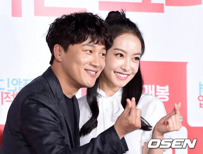 還說Victoria韓語既不流利、先前作品也讓人覺得演技不夠自然,還未上映就引來觀眾一片的看衰。
