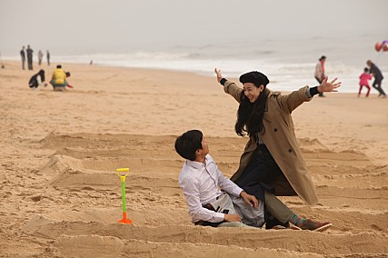 從電影上映前網友們苛薄的反應看得出來,《野蠻女友2》在韓國想要開出紅盤似乎有點困難。不過如果當初電影就是設定以中華圈為市場,還是希望這部大家印象中經典電影的續作能在預定的市場中開出好票房啦!