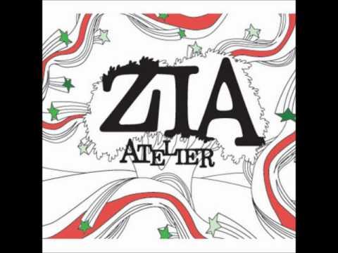 ♥第5名 - 雖然是傷心離別歌,但能表白心意的歌曲~ Zia〈Let's Have A Drink〉(因版權關係以專輯封面代替)