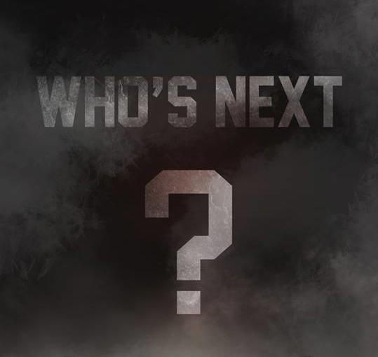 是的,各位觀眾,大家真的沒有看錯, YG 娛樂已經決定好下個「WHO'S NEXT?」的主人公了。