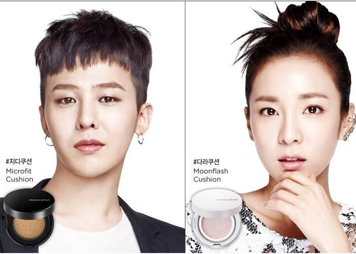 韓國美妝小物不要說只有偽少女喜歡,應該現在許多女孩們都身陷在它們的魅力當中吧?