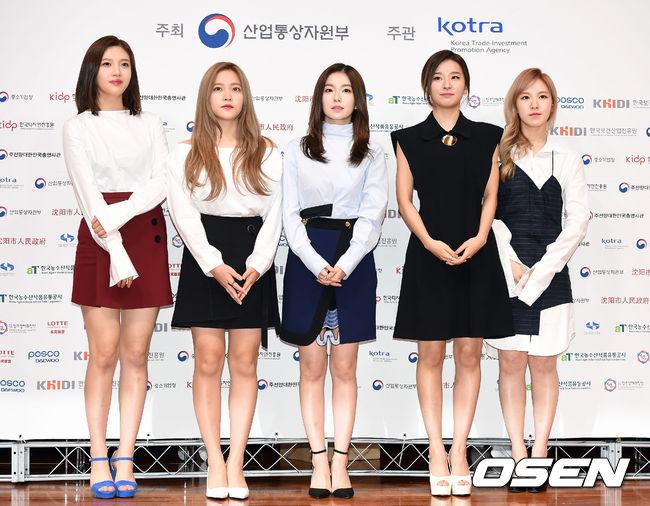 最後希望大家記得收看《認識的哥哥》! 小編看完預告也覺得超精彩的啦~~Red Velvet每個成員都超會演XD 那我們下次見啦!掰掰( ゚∀゚) ノ♡