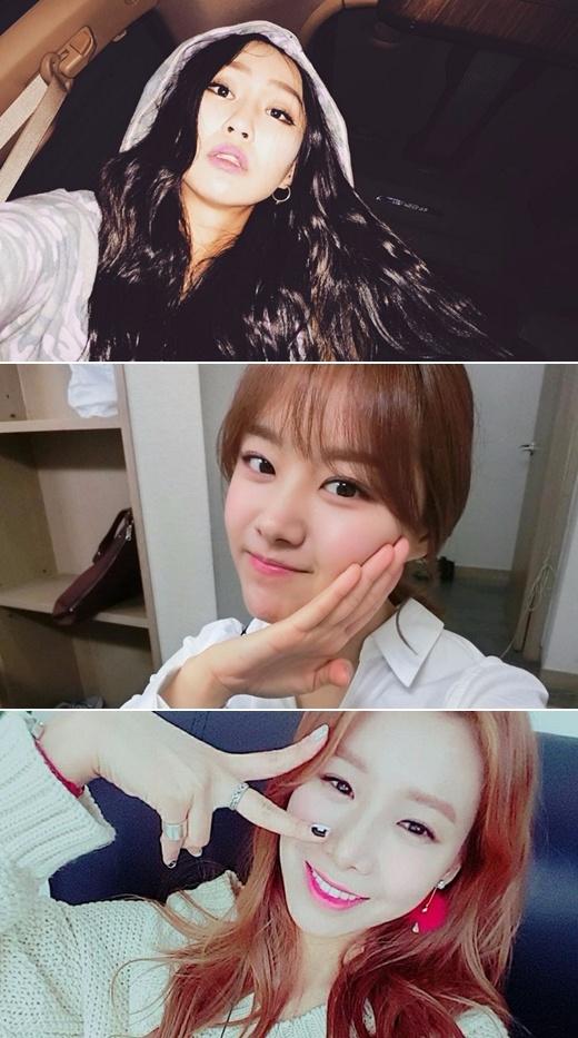 過去在《Happy Together 3》節目中,透露自己曾經是JYP娛樂練習生的Hani,當時說自己差點和SISTAR孝琳、Secret枝恩、BESTie有智一起出道,並表示…