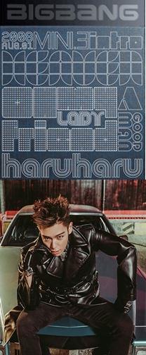 1.第3張迷你專輯 《Stand Up》- A Good Man(착한사람) 發行日期:2008年8月8日 「由T.O.P親自參與作詞作曲,可以看出T.O.P歌唱實力的歌的一首歌!」、「很有中毒性,早上聽過一遍就在腦袋裡一整天了」