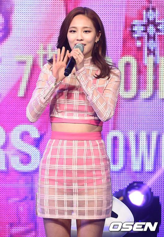 同時JYP還對成員 Fei 的今後發展一起做出了回應:「 Fei 最近和JYP娛樂續約之後會全力支持Fei在韓國和中國的活動,miss A以後也會以各成員的個人活動為主進行活動。 」