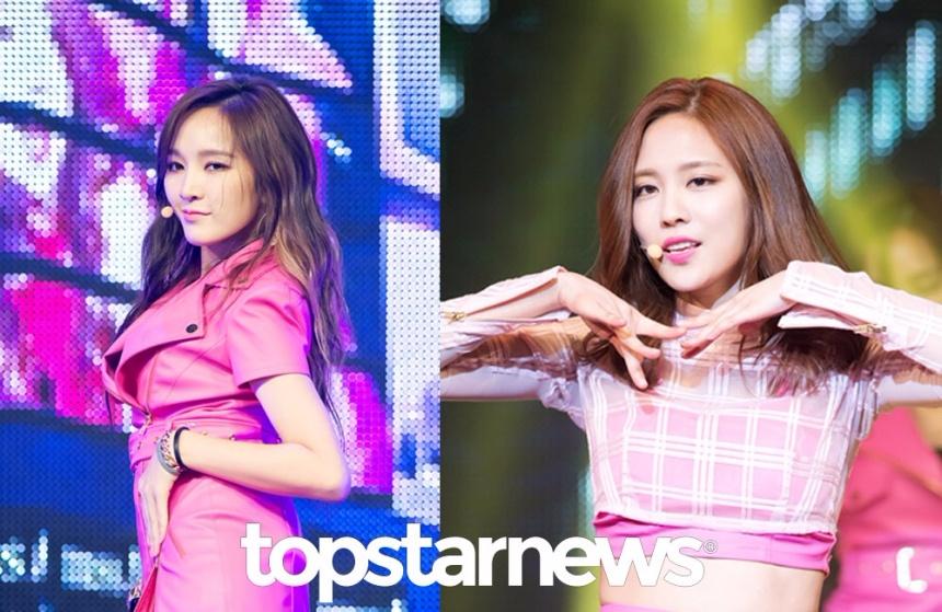 雖然JYP挽回了Fei,並承諾會全力支持Fei今後在韓國和中國的活動,但Jia的退團其實一點也不意外啊!miss A其實早已形同解散了~~~
