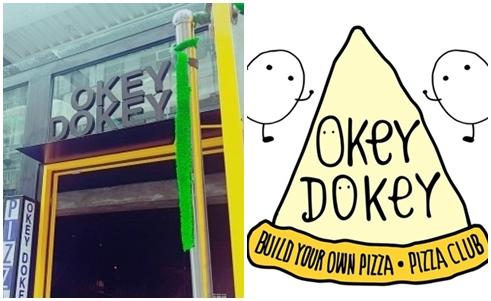今天要來和大家分享一家最近在台北東區非常火紅的創意韓式料理店Okey Dokey ! 電話打進去總是忙線中,小編也是撥了超多電話才成功訂到位,快來看看為什麼這家店可以在短時間內獲得這麼高關注吧 ~