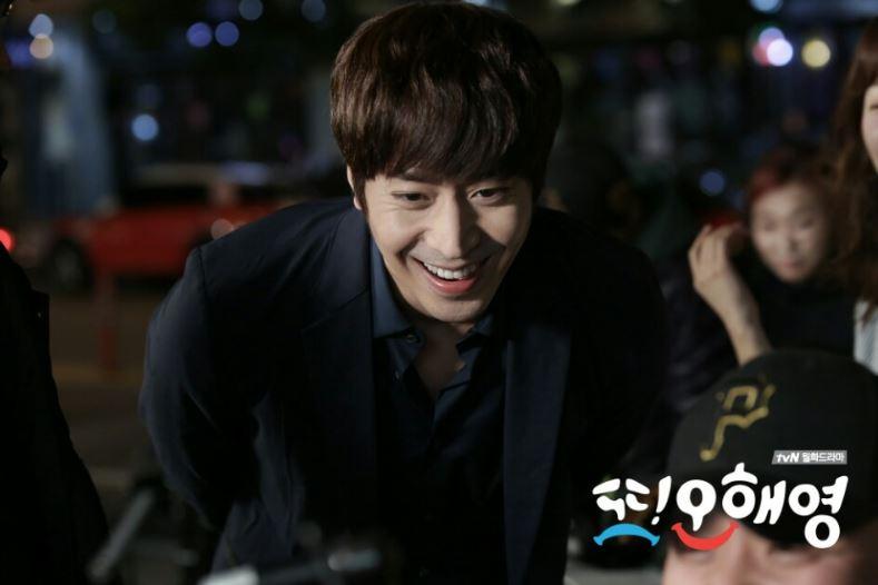Eric在劇中飾演一位外貌和事業都很完美的韓國電影界No.1音響導演,是一個完美主義者。
