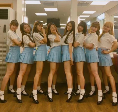 還記得前陣子的OH MY GIRL成員JinE新髮型亮相之後大獲好評嗎?
