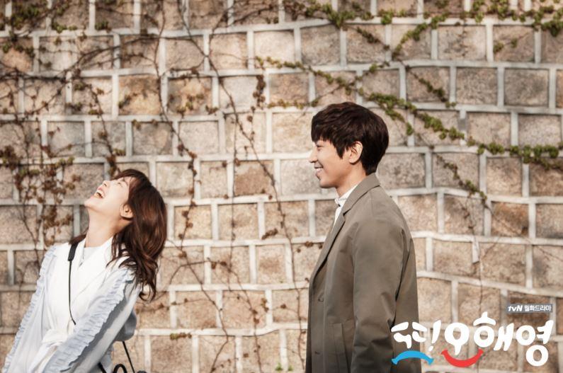 大家最近有在追這部《又,吳海英》嗎?搞笑又心動的情節,讓人越看越陷入,在韓國目前討論度最高的韓劇就是它啦!