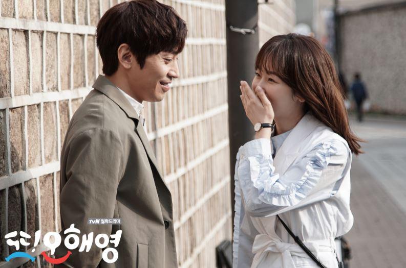 不過韓國觀眾們昨天(5/24)看完第八集後,卻開始擔心後面會走山,甚至走向悲劇收尾…?