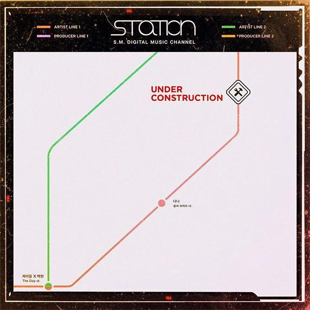 Lay是「SM STATION」音樂計畫的第16位主人公,在5月27日將發表數位單曲〈獨角戲〉(Monodrama),他也是繼D.O.、Chen、伯賢之後第四位參與此計畫的EXO成員,令人期待。