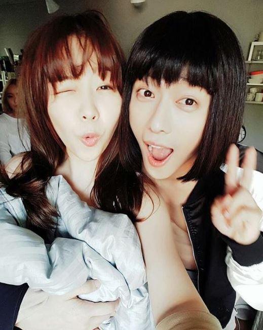 《美女孔心》一開始因為南宮珉和珉雅的「床戲」,剛起跑就有很不錯的成績…