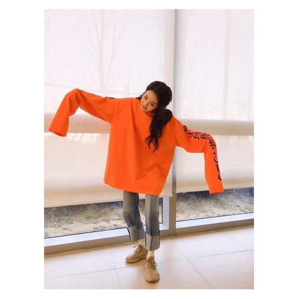 ♯ 衣服很難買   流行的長裙或連身裙真的不能穿,有時候連褲子都要再花一筆錢去改