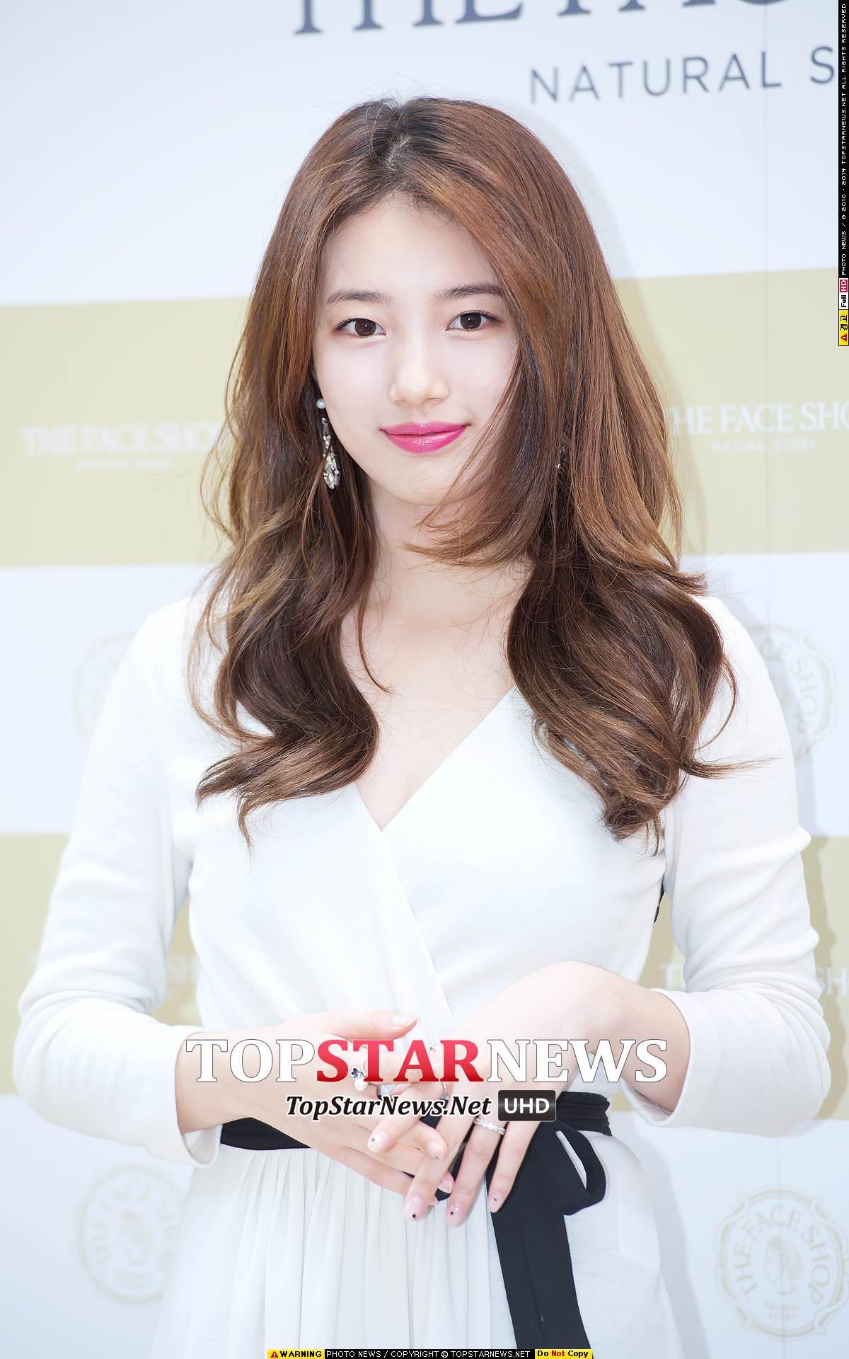 清純+性感 怎麼可以少了「國民初戀」Miss A的秀智! 甚至,男朋友還是李敏鎬!ㅠㅠ