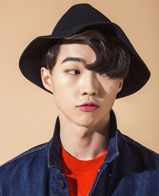 在去年12月31日,SM娛樂宣布和韓國首屈一指的模特兒經紀公司 Esteem簽署合約,兩家公司將共享資源,幫助彼此在娛樂市場上的發展。好啦~所以他到底是誰呢?