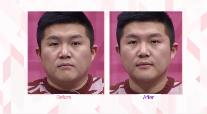 做完臉部排毒之後,臉是不是明顯的變小、氣色變好了!PIKI讀者們也趕快拿起牙刷跟著試試看吧~