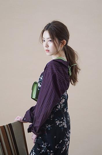 即使最後發現是烏龍一場,但不可否認的是Irene的美貌啊~~大家是不是呢?