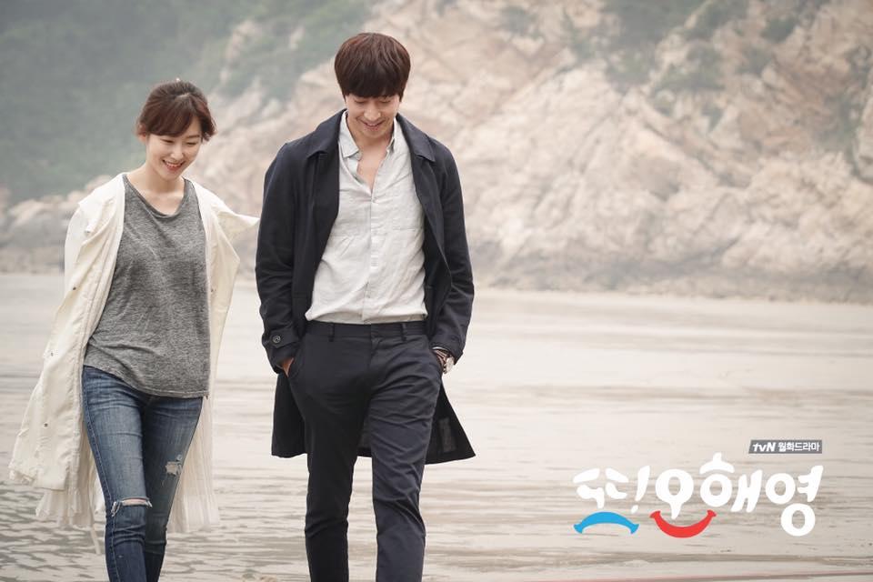 雖然不知道為什麼Piki的粉絲們好像不愛這部劇(先牆角偷哭兩分鐘),但《又,吳海英》這部劇可是在韓國的話題之作!最近劇情的發展一集比一集更甜蜜