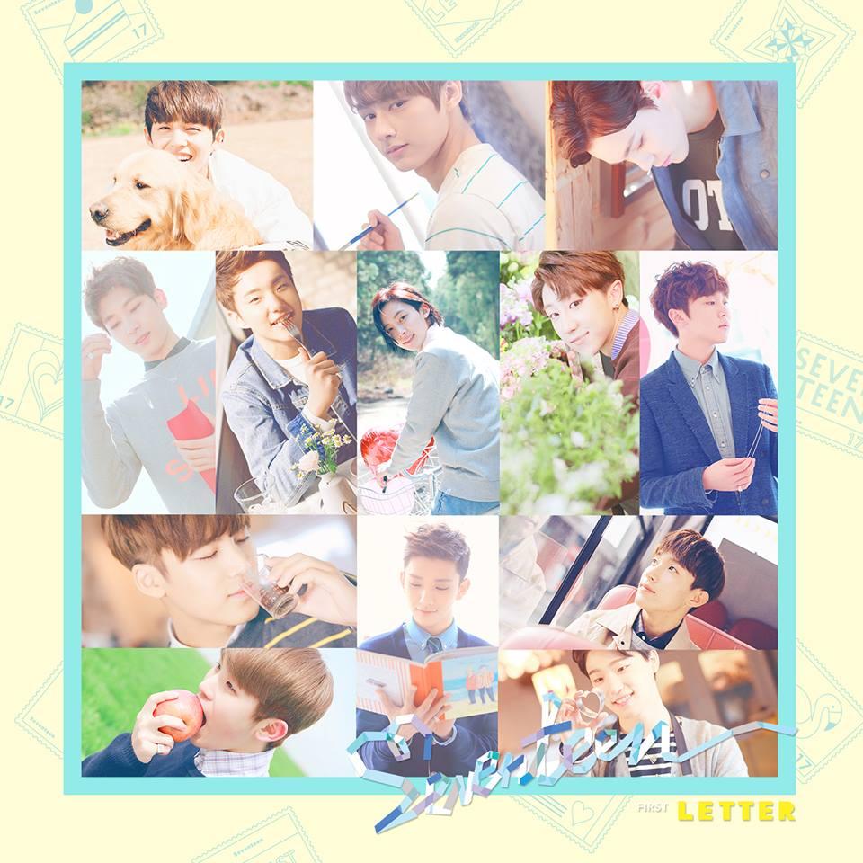 他們去年5月出道,今年4月發表首張正規專輯《LOVE & LETTER》,記者評他們以「獨有的色彩」與「自己創作的能力」正受到粉絲們的喜愛!