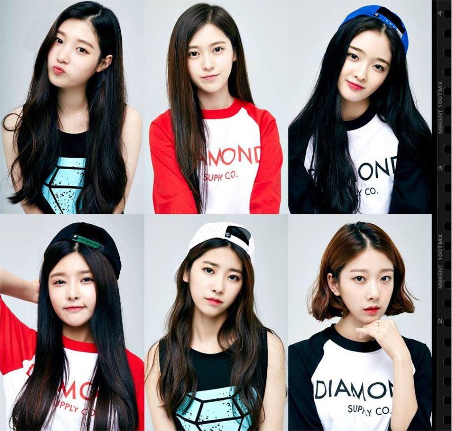 彩妍作為I.O.I的成員同時也是MBK娛樂旗下女團DIA的成員之一。現在卻遇上兩邊行程重疊的窘境!