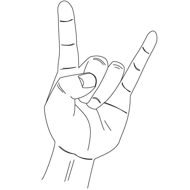 線索2. 手勢 最近EXO的活動不管是在粉絲見面會還是去機場的路上,都可以看見EXO成員不斷地做出這個手勢,都讓粉絲連想到是不是會和新專輯有關係?