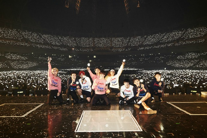 EXO 將在 9 號發行第三張正規專輯,消息一公布後,不管是在音樂界還是粉絲圈中,都造成很大的話題性。