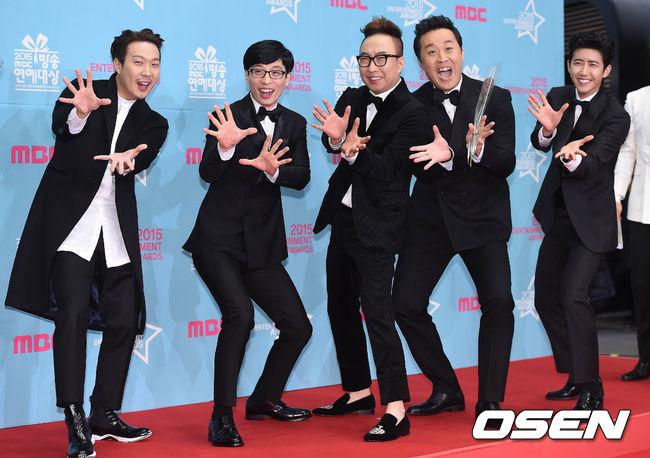 隨著《無限挑戰》成員鄭埻夏完成參加「Show Me The Money 5」任務後,曾在《無限挑戰歌謠祭》中展現舞蹈熱情的劉在錫,將會和 EXO 有什麼樣的合作舞台呢?讓人十分好奇。