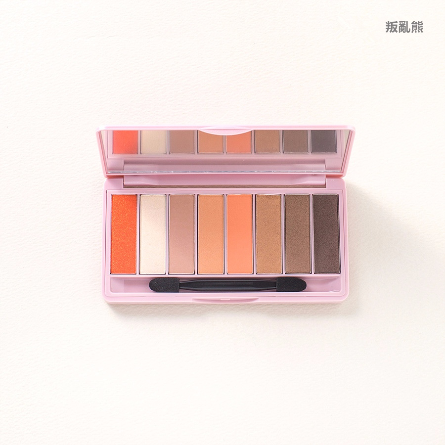 ▷ the SAEM / Eyeshaodw Palette  # Daily Mood (KRW 20,000)