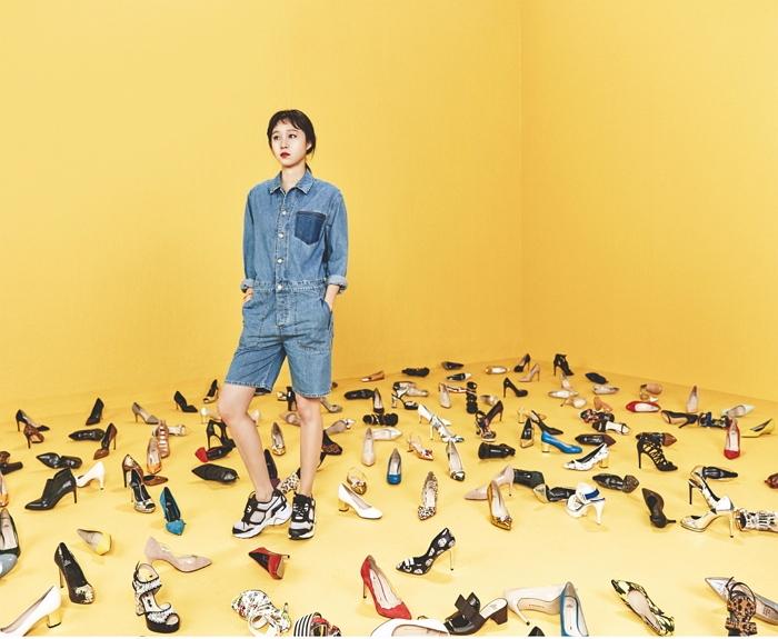 最後祝福曉振歐逆參與設計的鞋子能大賣!也讓我們一起等待孔曉振的戲劇回歸作品《嫉妒的化身》吧! ※《嫉妒的化身》預計8月17日播出。