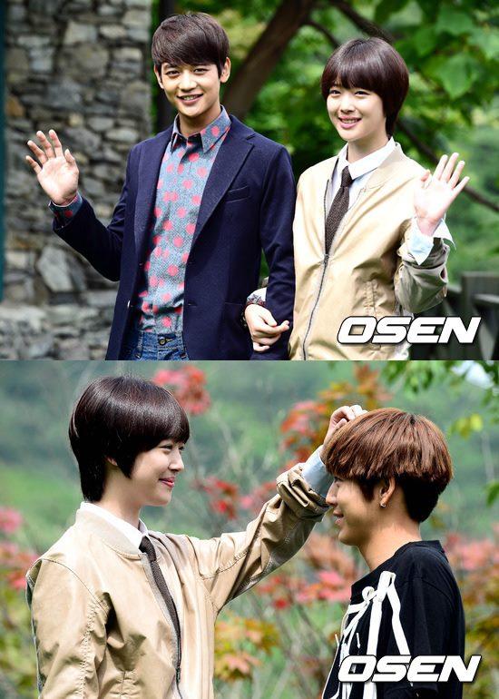 ♥第6名 〈Closer〉 -戲劇《致美麗的你》的OST,比電視劇本身還更引人關心的歌曲!