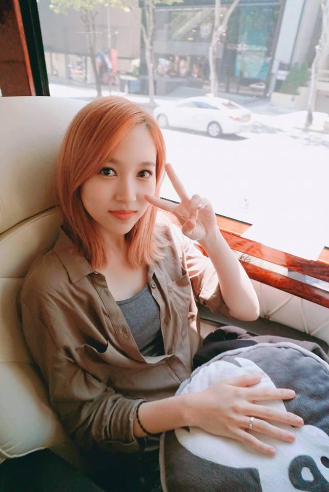 其他網友看到之後,也覺得Mina真的太貼心了,居然還加贈一份這麼私人的禮物(笑)