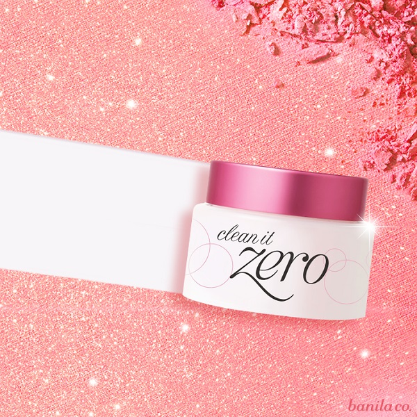 ♯ Banila co. Zero零感肌瞬卸凝霜 這款卸妝霜就不用偽少女多介紹了吧~ 許多韓星和知名彩妝師都大力推薦,能溫和的去除彩妝且質地清爽不油膩 !