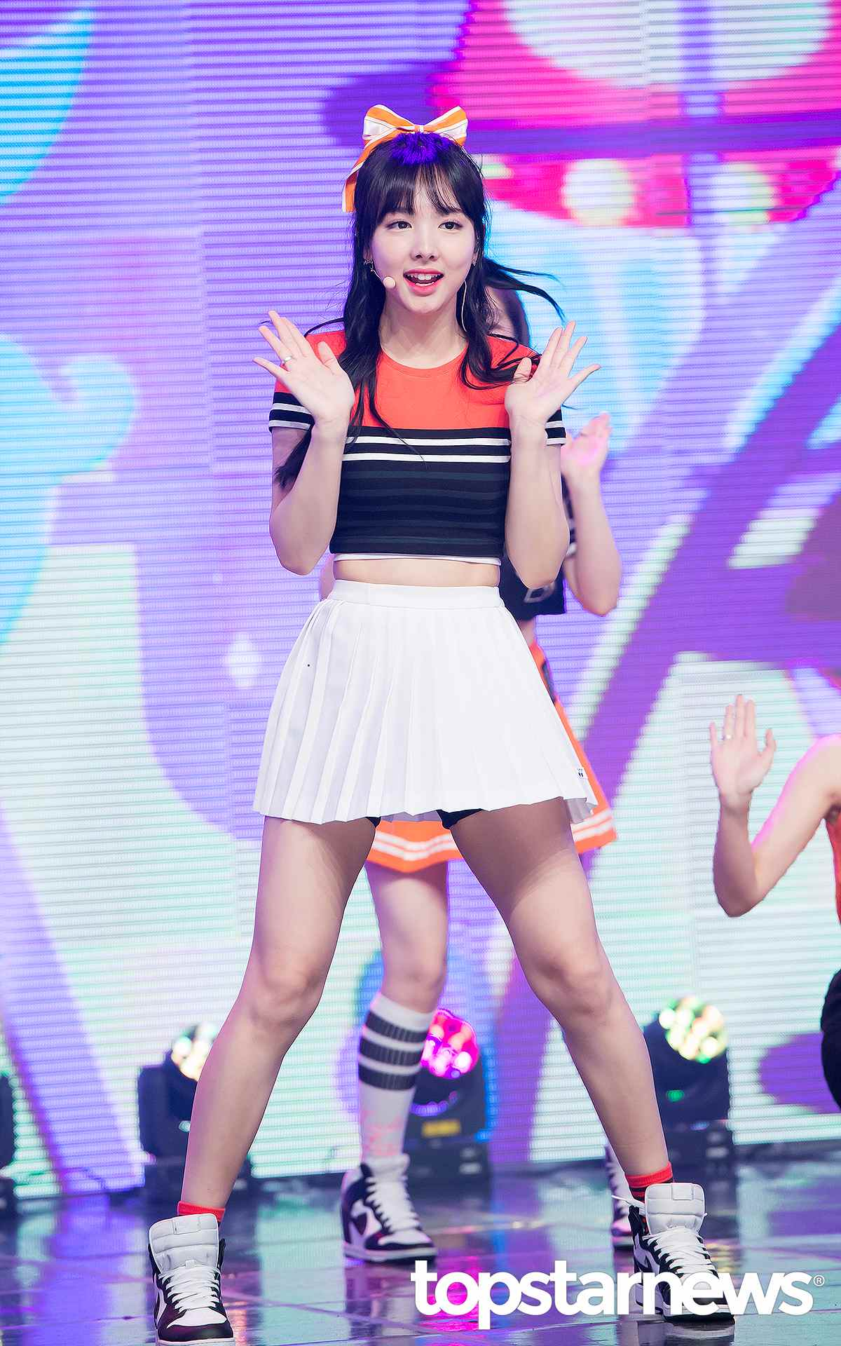 TOP9. TWICE - 娜璉