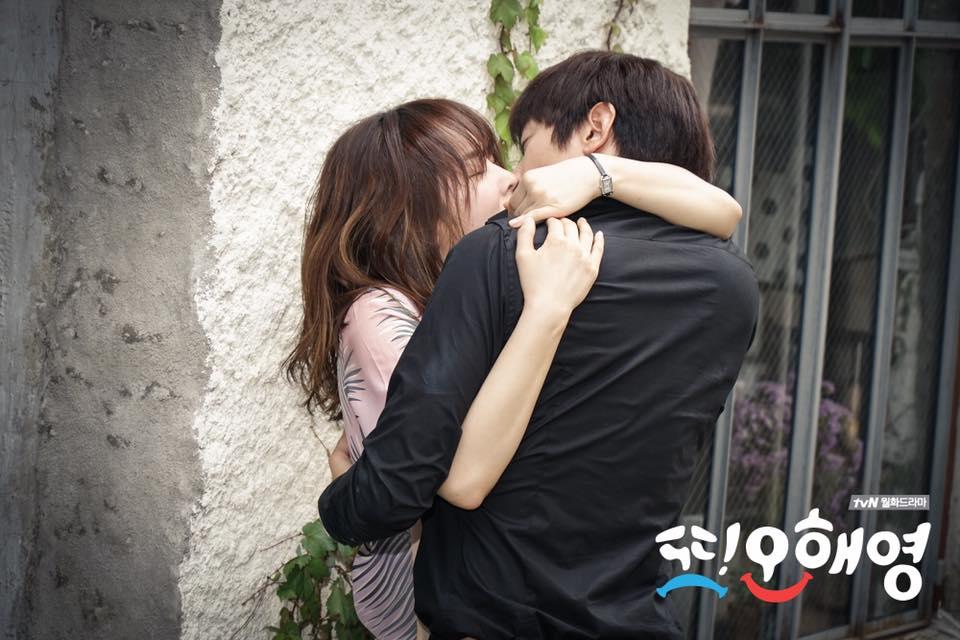 最近在韓國話題性最高的韓劇《又,吳海英》,不只收視率隨著播出集數節節高升…