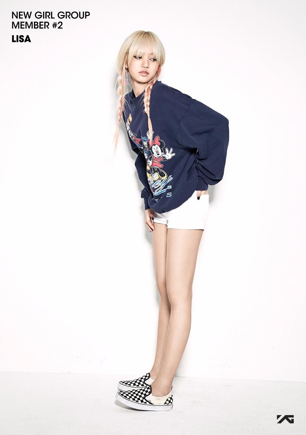 主打國際化的YG新女團,語言也是必須,她精通英、泰、韓、日語,欸~說到泰國,你會想到韓國偶像哪位藝人呢?