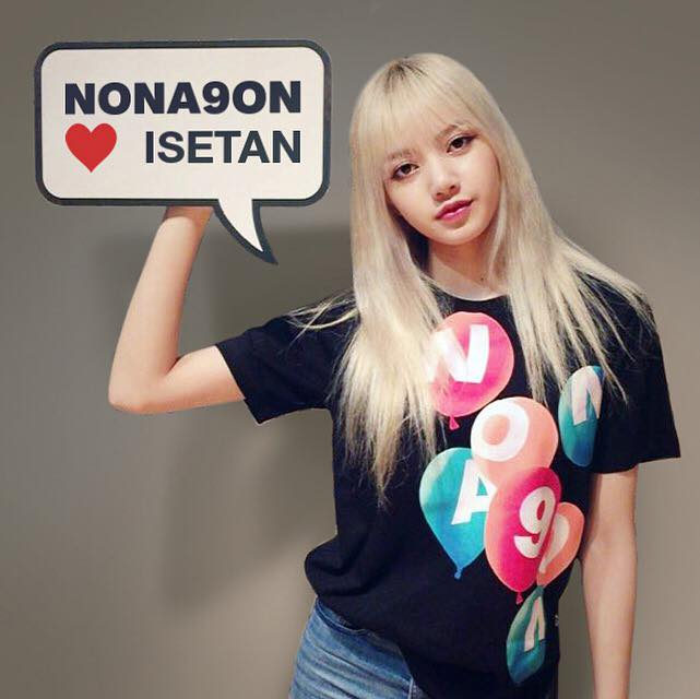好了好了~再告訴大家一個小秘密,你知道Lisa其實也客串過YG家藝人的MV了嗎?