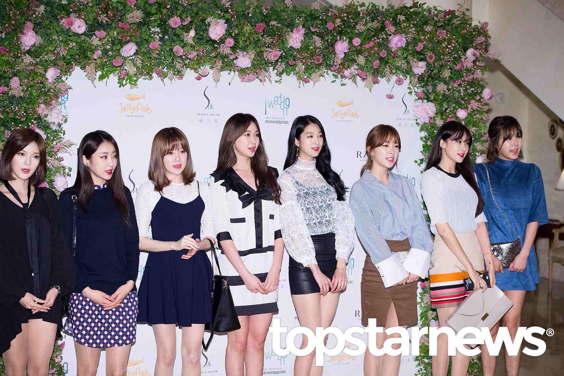 今天早上又傳出同公司的師妹團9Muses不知道第幾次有成員離團,更是讓韓國網友也感慨這一家經紀公司的藝人怎麼命運一個比一個還要多舛