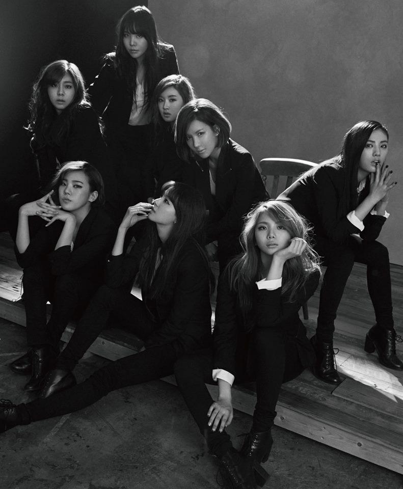 而且這樣的狀況也不只發生在9Muses身上,在韓國幾乎所有的「模特團」都有一樣的命運。像是當初以「長腿」高顏值團為號召,也是韓國目前在「長身女團」中最有大眾知名度的After school來看