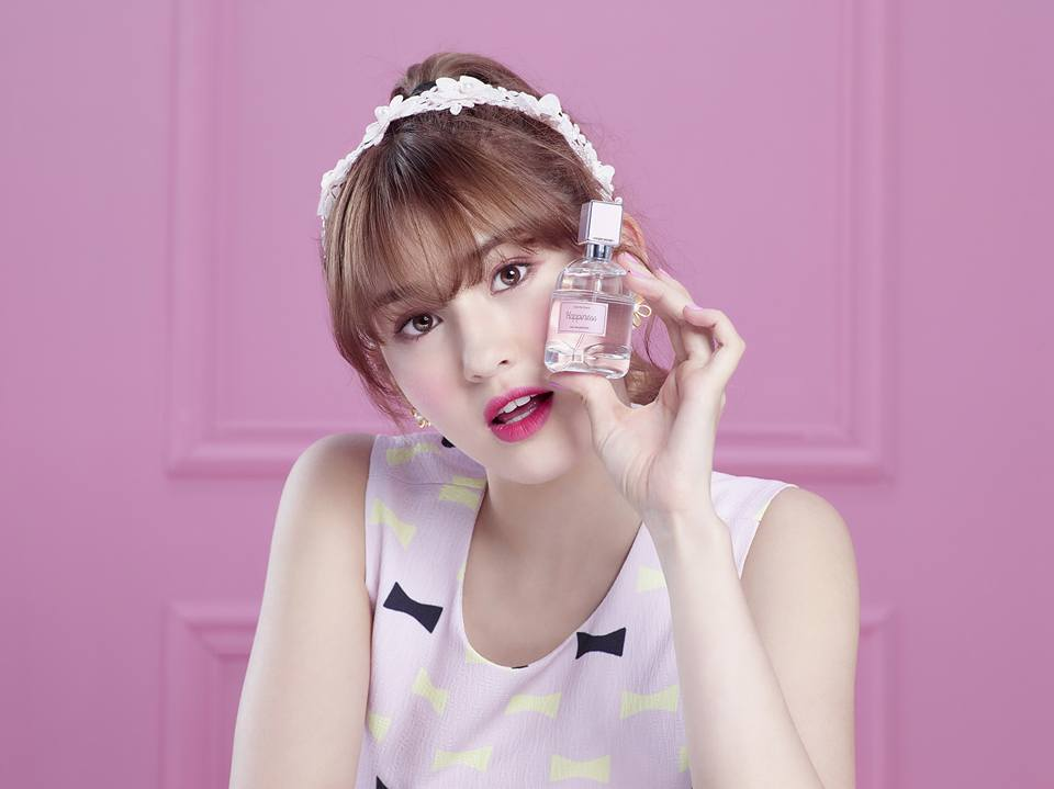 特別是從《SIXTEEN》時期,就備受矚目的JYP練習生-Somi!