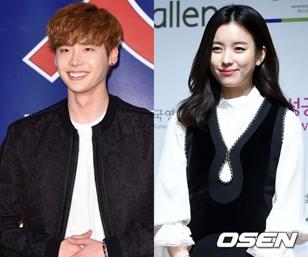 由李鍾碩和資深女演員韓孝周,攜手主演的戲劇則是MBC水木劇《W》,這部將於7月20日播出!