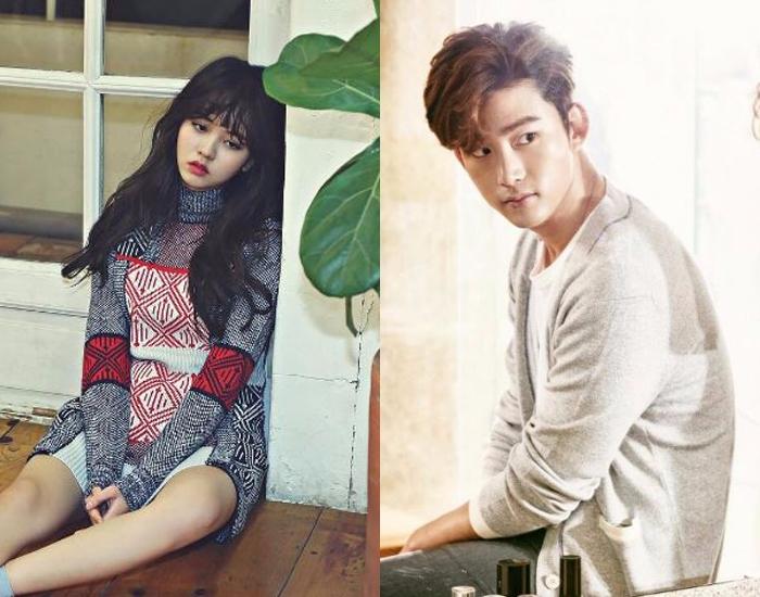 雖然不是三大電視台,但不斷推出好劇的tvN,繼《Oh 我的鬼神君》之後,將帶給大家由玉澤演及金所炫主演的《打架吧鬼神 》,預計在7月11日播出!