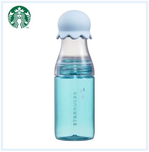 ♯藍色章魚晴天水瓶