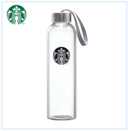 ♯夏日海神女妖玻璃水瓶 (好想要這個 !!!)