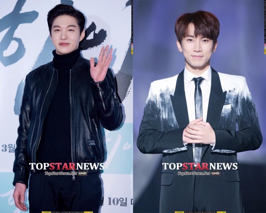 上回在事件發生當天更特別找來了BTOB的昌燮和恩光擔任特別主持人,為當天的節目救火。